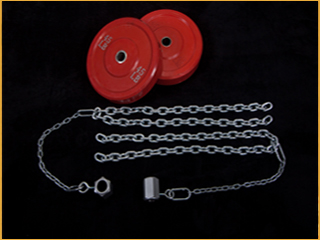 Collar Chain System
